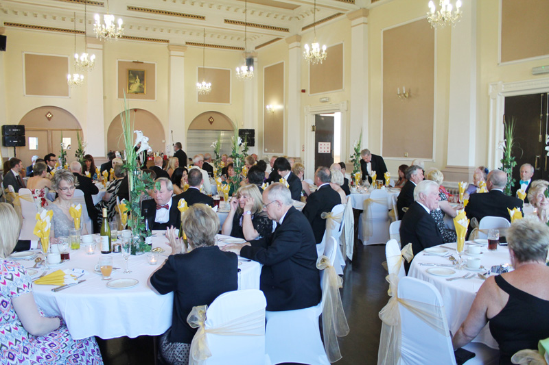 You Can Find More Information About The Hall By Viewing Stockton Masonic Website