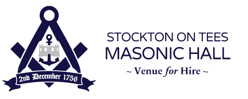 Stockton Masonic Hall